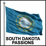 image representing the South Dakota community